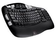 Logitech CA1067B Logitech K350 2.4Ghz Wireless Keyboard