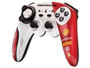 THRUSTMASTER TMST4160580M  PlayStation 3/PC Ferrari Wireless F150 Italia Alonso Edition Gamepad