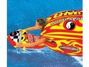 Sportsstuff 531807 Sumo Tube N Splash Guard Combo