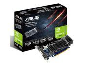 ASUS 1GB GeForce GT 610 DDR3 64-Bit PCI Express 2.0 x16 HDCP Low Profile Ready Video Card Model GT610-SL-1GD3-L