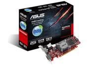 ASUS 2GB Radeon HD 6450 DDR3 64-Bit PCI Express 2.1 x16 HDCP Ready Low Profile Ready Video Card Model HD6450-SL-2GD3-L