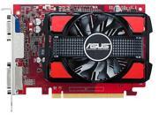 ASUS 1GB Radeon R7 250 GDDR5 128-Bit PCI Express 3.0 x16 HDCP Ready Video Card Model R7250-1GD5