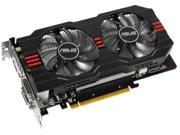 ASUS 2GB Radeon R7 250X GDDR5 128-Bit PCI Express 3.0 HDCP Video Card Model R7250X-2GD5