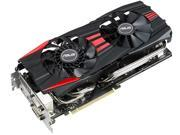 ASUS 4GB Radeon R9 290 GDDR5 512-Bit PCI Express 3.0 HDCP Ready CrossFireX Support Video Card Model R9290-DC2OC-4GD5