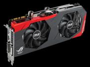 ASUS 3GB GeForce GTX 780 GDDR5 384-Bit PCI Express 3.0 HDCP Ready G-SYNC Support Video Card Model ROG POSEIDON-GTX780-P-3GD5