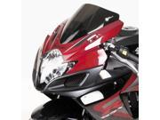 Zero Gravity SR Series Windscreen - Smoke 20-114-02 Suzuki