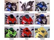 PUIG Racing Windscreen Black 0201-N