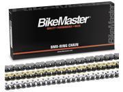 BikeMaster 525 BMXR Series X-Ring Chain - 108 Links - Gold 525BMX-108