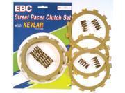 EBC SRC Kevlar Series Clutch Kit SRC77 YAMAHA