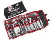 Windzone Harley Davidson Motorcycle Tool Kit