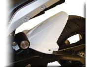 Hotbodies Racing Rear Tire Hugger - Alpine White 21001-1202 BMW