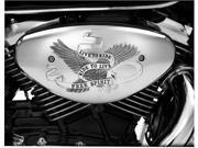 Show Chrome Air Cleaner Cover - Free Spirit 53-708 Honda