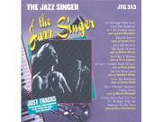 Pocket Songs Just Tracks Karaoke CDG JTG313 - The Jazz Singer