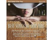 Pocket Songs Karaoke CDG PSCDG 6150 - Best Songs Of Our Time - The Best Of The Country Singers