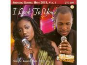 Pocket Songs Just Tracks Karaoke CDG JTG399 - I Look For You
