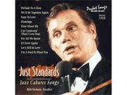 Pocket Songs Karaoke CDG #1418 - Just Standards - Jazz Cabaret Songs