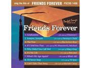 Pocket Songs Karaoke CDG #1496 - Graduation, Friends Forever - Vitamin C