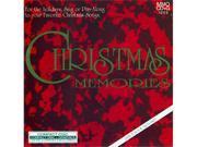 Pocket Songs Karaoke CDG #1203 - Christmas Memories