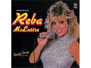 Pocket Songs Karaoke CDG PSCDG1103 - You Sing The Hits Of Reba McEntire