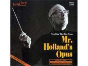 Pocket Songs Karaoke CDG #1209 - Mr. Holland's Opus