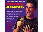 Pocket Songs You Sing the Hits PSCDG 3008 - Hits Of Bryan Adams