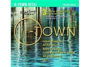 Pocket Songs Professional Tracks PSCDG 6010 - O-Town Hits!