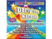Party Tyme Karaoke CDG SYB1673 - Tween Hits 2