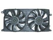 Depo 332-55002-000 AC Condenser Fan Assembly