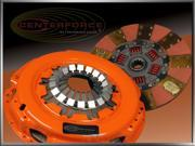 Centerforce DF501210 Centerforce Dual Friction Clutch Kit