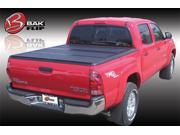 BAK Industries 72406 Truck Bed Cover