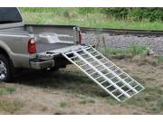 Dee Zee Tri-Fold Ramp