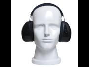 AGPtek NRR 31 Tactical Sport Safety Earmuff Folding Range Shooting Ear Hearing Protection