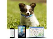 35.4inch Mini PET GPS/GSM Tracker for cats /dogs, Web Online APP