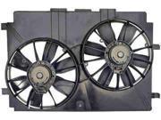 Dorman 620-634 Engine Cooling Fan Assembly 620634