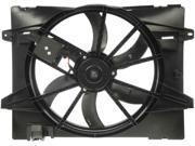 Dorman 621-353 Engine Cooling Fan Assembly 621353