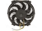 Four Seasons 36897 Engine Cooling Fan 36897