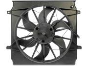 Dorman 620-053 Engine Cooling Fan Assembly 620053