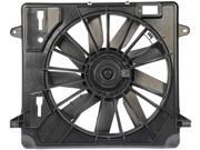 Dorman 620-055 Engine Cooling Fan Assembly 620055