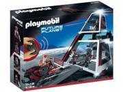 Playmobil Dark Rangers' Headquarters 5153