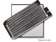 Jeep 08-10 Jeep Liberty W/ R/D W/ Toc Ac Condenser (Pfc) (1) Pc Replacement 2008,2009,2010