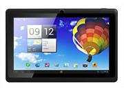 "Kocaso M750B 7"" Android 4.0 Capacitive Touch Tablet - 1.2Ghz, 512MB, 4GB, Wi-Fi, Built-In Mic (Black)"