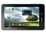 """KOCASO MID-M760 7"""" Android 4.0 Capacitive Touch Tablet PC - 1.2GHz, 4GB HDD, 512 MB DDR3, HDMI, Microphone, Camera, Wi-Fi (Silver)"""