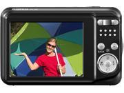 Fuji Finepix AX655 16MP Digital Camera 5x Zoom Lens