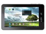 """Kocaso 760 Android 4.0 OS 7"""" Capacitive Touch Tablet PC - 1.2GHZ 4GB WiFi Blue"""