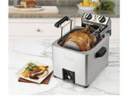 Waring 2.5-gal. Turkey Fryer
