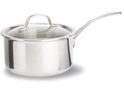 Calphalon 2.5-qt. Stainless Steel Tri-Ply Stainless Steel Saucepan