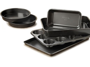 Calphalon 6-pc. Nonstick Simply Calphalon Nonstick Bakeware Set