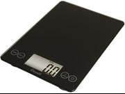 Escali 15-lb. Arti Digital Scale, Ink Black