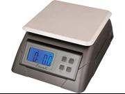 Grey Alimento NSF Digital Scale  13 Lb / 6 Kg