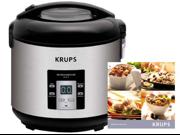 Krups 10-c. 4-in-1 Multi-Cooker